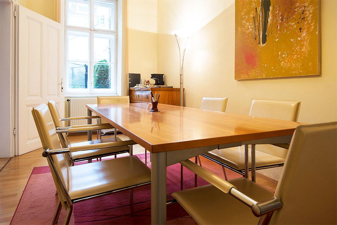 Steuerberatungskanzlei, 1180 Wien